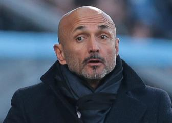 Spalletti seeks consistency as Inter prepare for final push