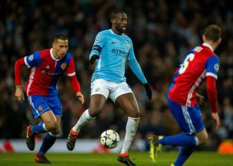 Yaya Touré set for surprise Ivory Coast return