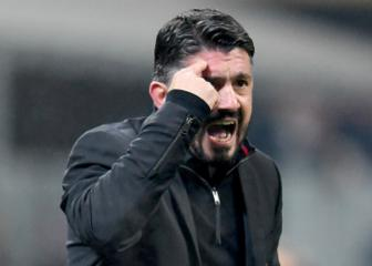 The directors know where to find me - Gattuso awaits Milan talks