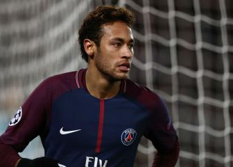 Neymar could be back for Coupe de France final, says Silva
