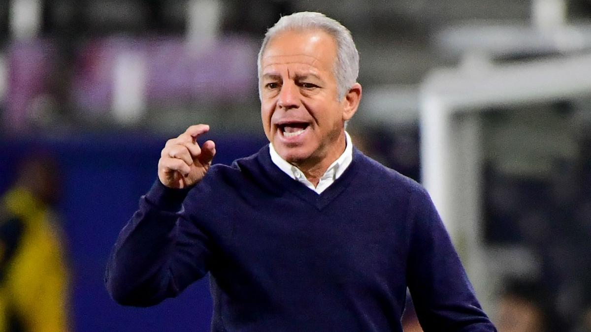 USA boss Sarachan calls up Weah for Paraguay friendly