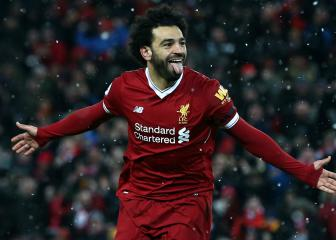 Salah and Liverpool don't fear Man City: