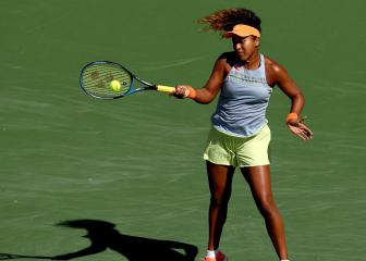 Magnificent Osaka claims maiden title at Indian Wells