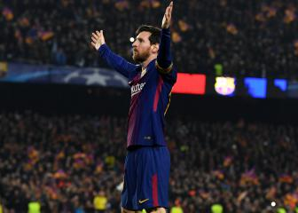 Messi worried by the uncertainty retirement brings