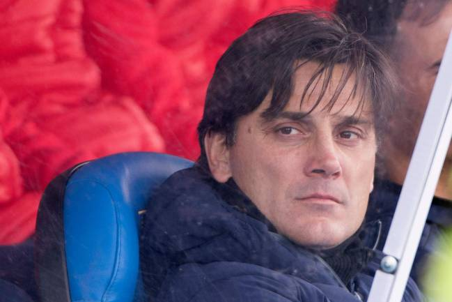 Vincenzo Montella only arrived in Andalucia in December, but he has already admitted that the Italy job could tempt him back to his home country.