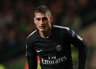 Verratti: PSG without Neymar is like Barça without Messi