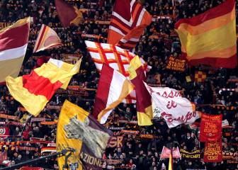 Roma fans urge Barça president to review UCL ticket pricing