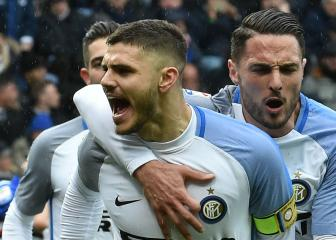 Nara praises Inter project as Icardi talks continue