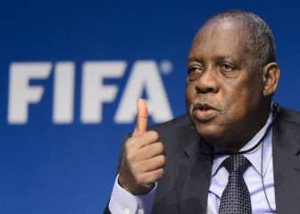 Trial of former FIFA acting president Issa Hayatou postponed to April 16
