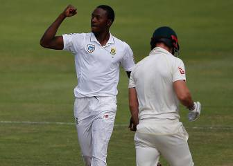 Kagiso Rabada wins appeal, cleared for Australia game