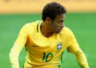 Neymar will be fit for the World Cup, insists Ronaldo