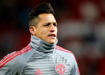 Sanchez 'expected something better' from Manchester United move