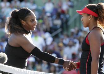 Osaka wanted to impress Serena with Miami Open win