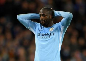 Yaya Touré pulls out of Ivory Coast friendlies