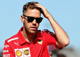 Vettel the man to beat? F1's opening race as an indicator of potential season success