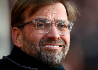 Klopp would be a good fit for Bayern, agent claims