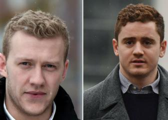 Ulster duo found not guilty of rape