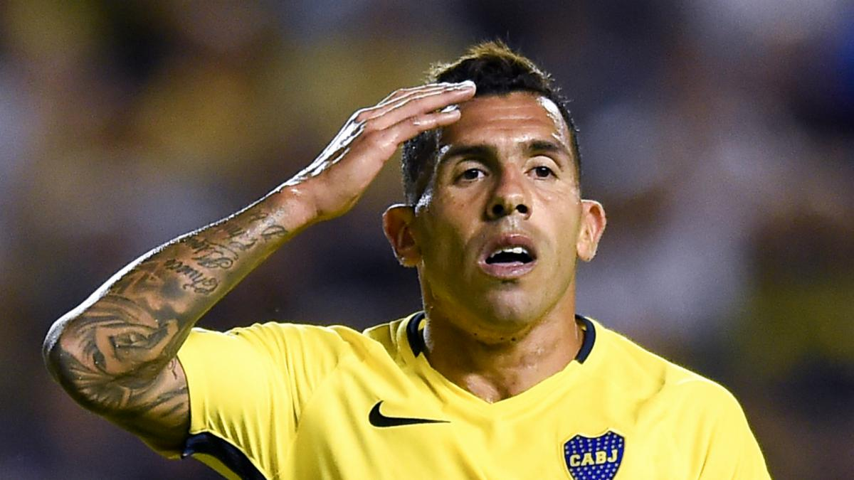 I would not be so stupid - Tevez denies prison injury reports