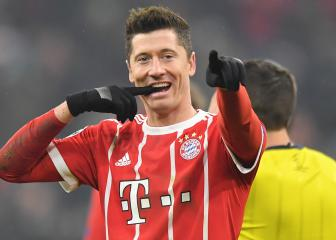 Heynckes: Lewandowski will beat my Bundesliga record