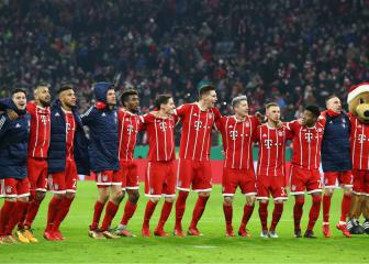 Bundesliga model under the spotlight as coronation awaits
