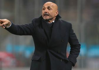 Luciano Spalletti aims to stay on in Inter Milan job
