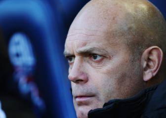 The world of football shows its support for Ray Wilkins