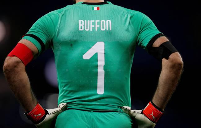 new style 6b3aa 62c50 Juventus   Buffon: