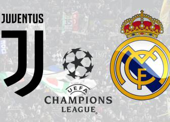Juventus v Real Madrid: 5 talking points ahead of Turin clash