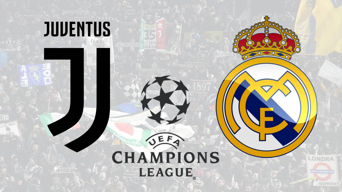 10 months after claiming their 12th Champions League title over Juventus, Real Madrid travel to Turin for Tuesday's quarter-final, first leg clash