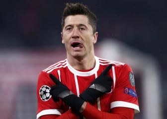 No chance! Heynckes tells Real Madrid to forget Lewandowski