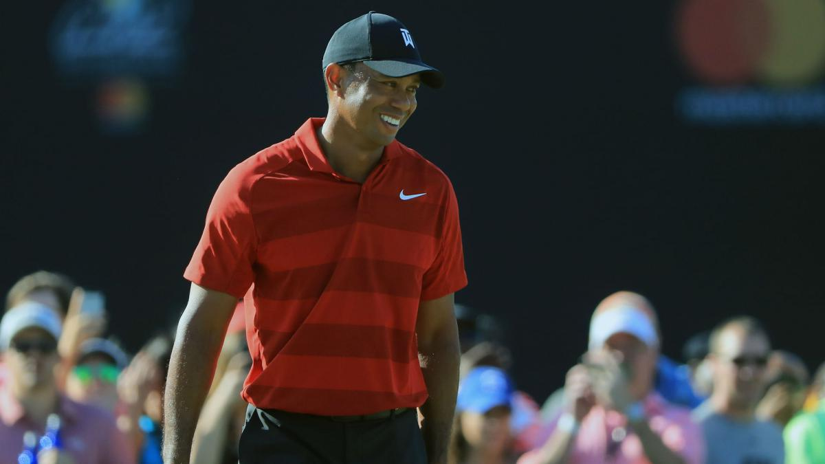 Masters 2018: A Tiger Woods triumph surely too much to ask