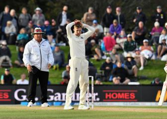 Root: We threw absolutely everything at New Zealand