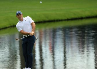 Masters 2018: First-round tee times