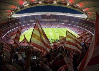 Atlético Madrid vs Sporting CP: how and where to watch