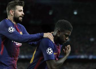 Mediocre performance enough to see Barca take healthy lead to Rome