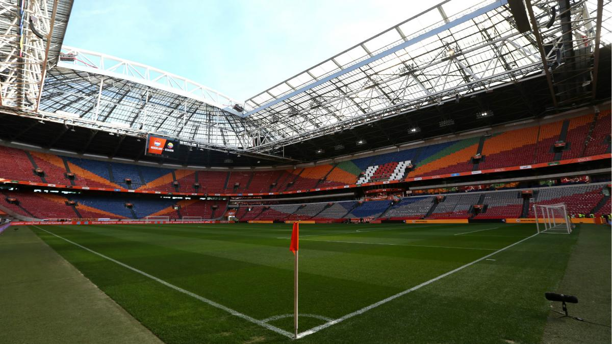 Ajax to name stadium after Johan Cruyff from next season
