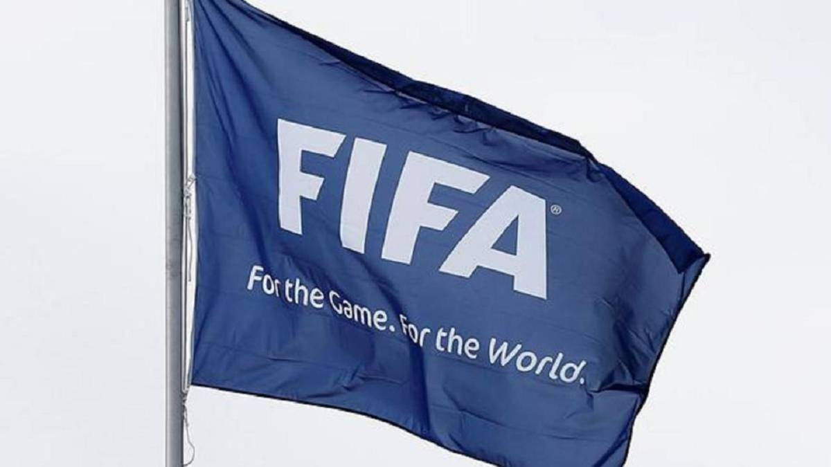 Fifa considering lifting ban on Libya hosting matches