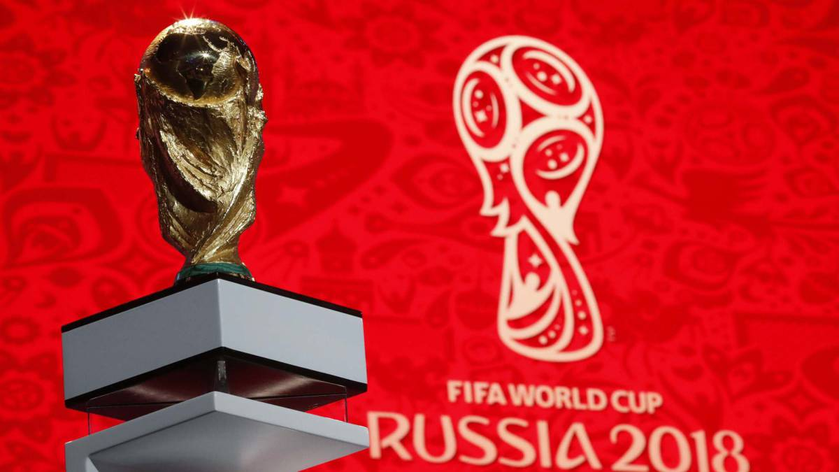 Russian citizens take sceptical view ahead of World Cup