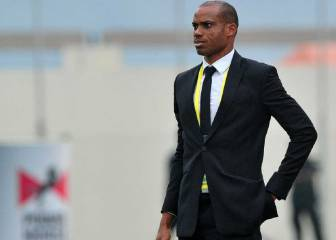 Nigerian coach Oliseh wins legal fight against Dutch club