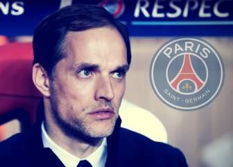 Tuchel agreement with PSG - reports in Germany