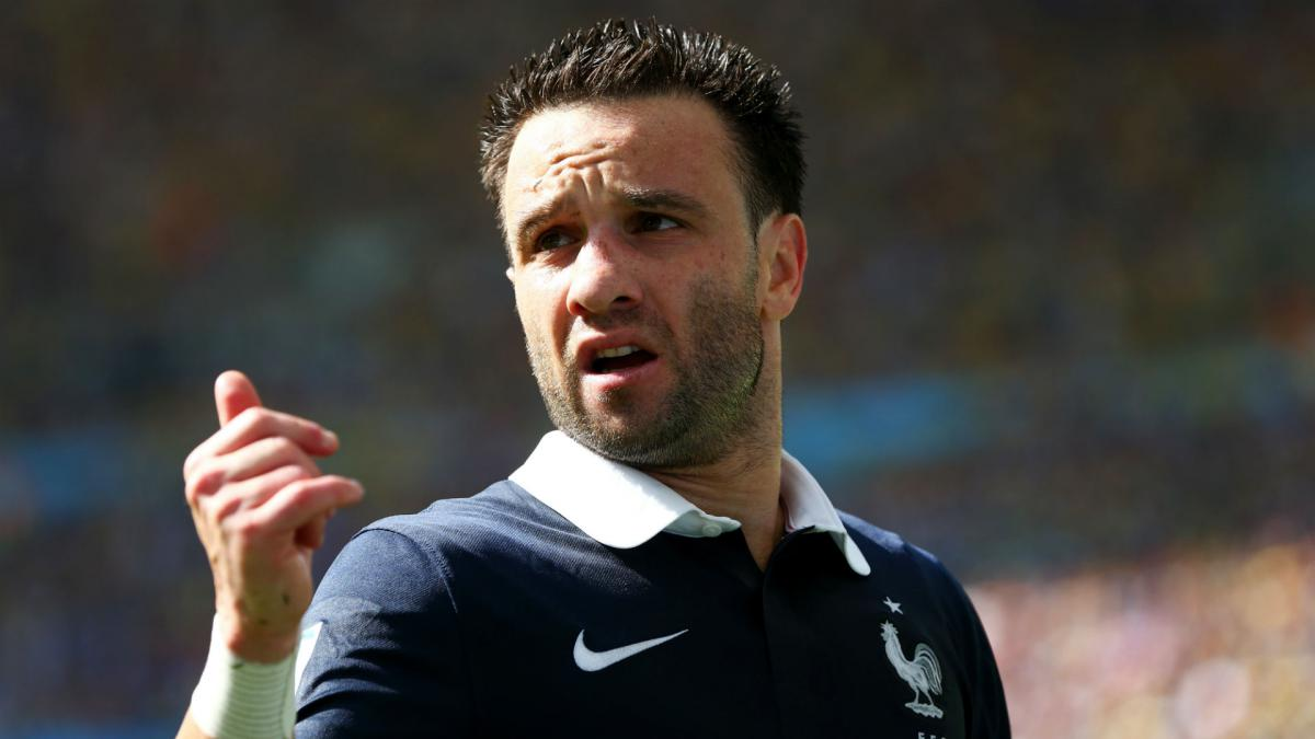 Valbuena hurt by how France career ended