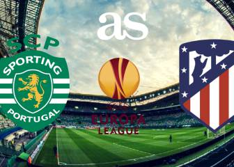 Sporting CP vs Atlético Madrid: how and where to watch