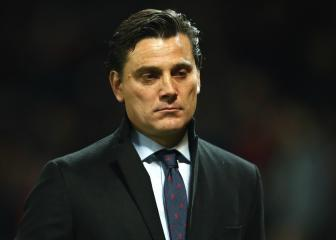 Montella calls for Sevilla refocus after Champions League exit