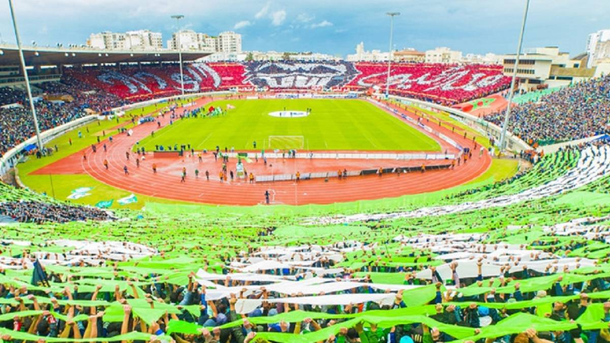 Raja vs Wydad Casablanca: how and where to watch: times, TV, online