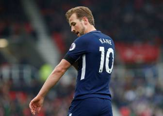 Pochettino says Kane will learn from goal-gate controversy