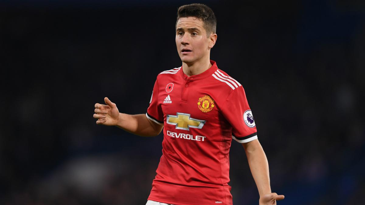 Herrera: United's history is about winning titles - not derbies