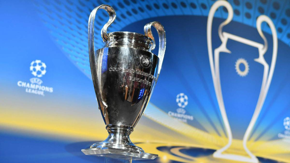 Champions League/Europa League semi-final draw: confirmed fixture schedule