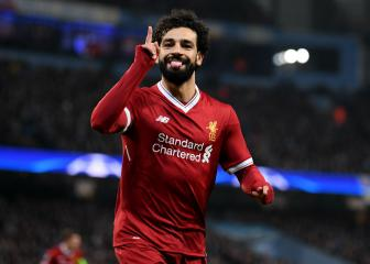 'Anything can happen' - Salah has faith in Champions League glory