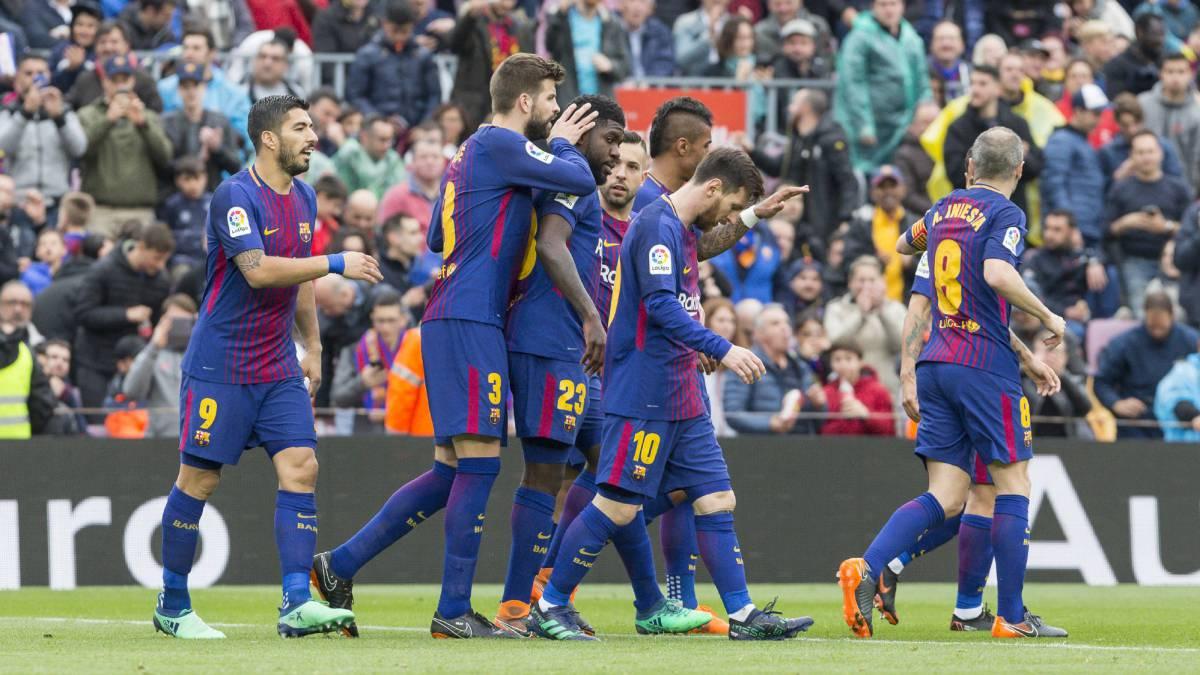 barcelona online live