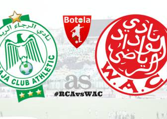 Late Benoun header secures point for Raja in Casablanca derby